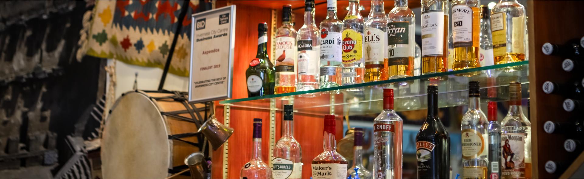 Aspendos Beverages
